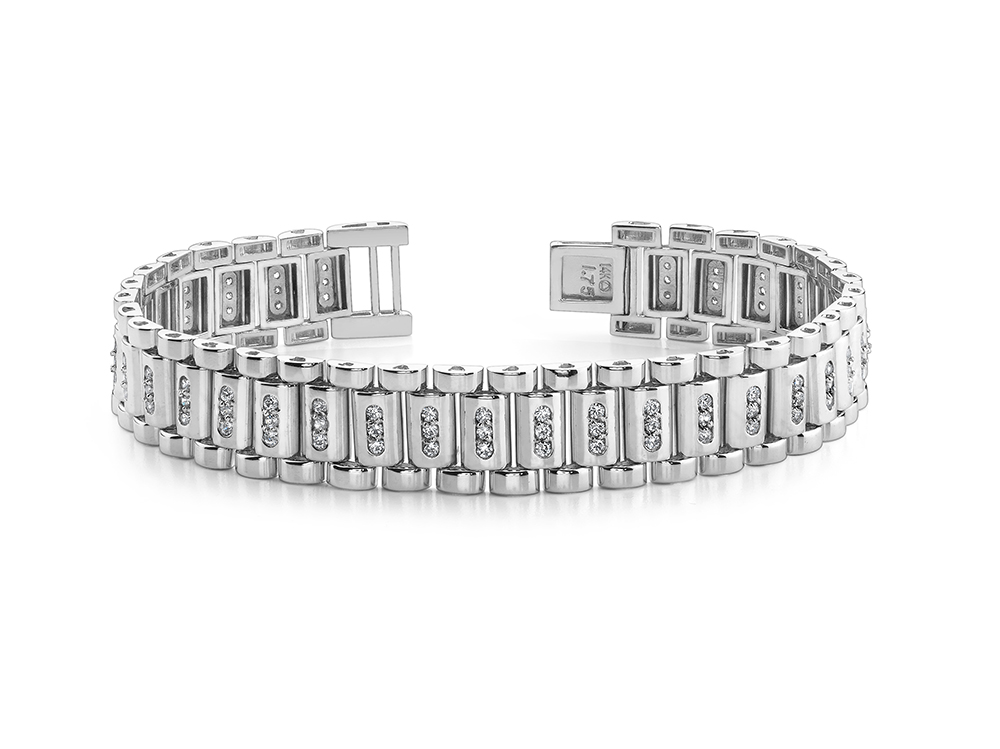 Image of Number 99 Bracelet