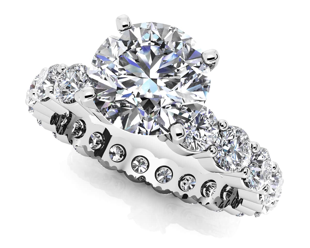 rings round diamong from vert beloved engagement d diamond hearts stewart fire ring cut wedding soli weddings martha on