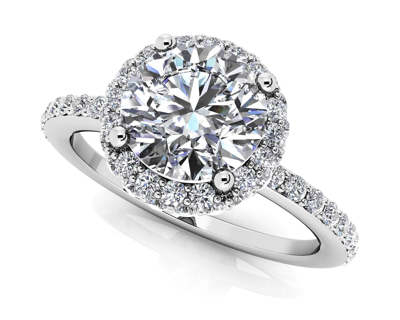 customize your own high quality diamond enement ring - Wedding Ring Diamond