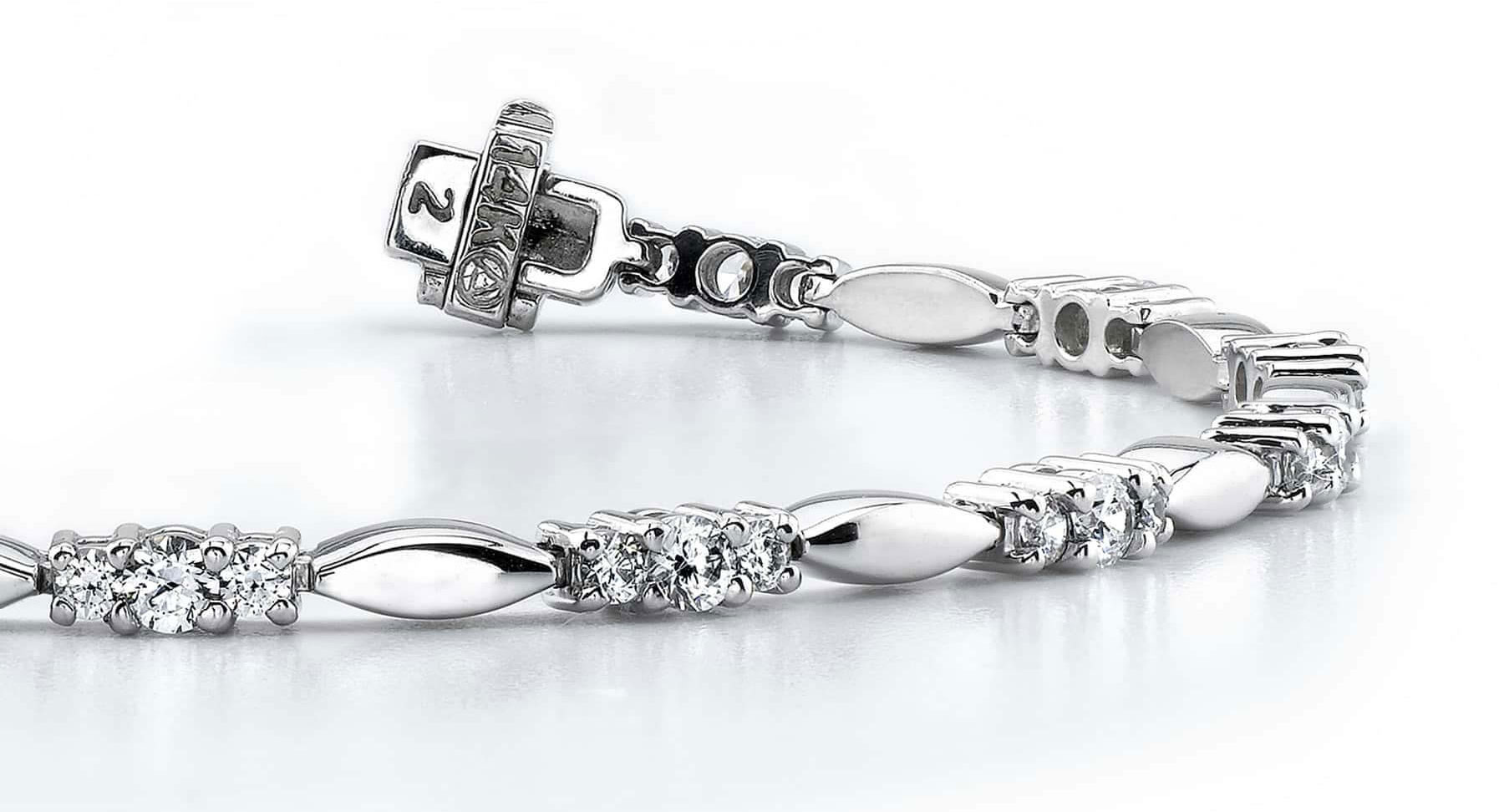 products chopard bracelets happy bezel hearts diamond jewelry enlarged the bracelet link
