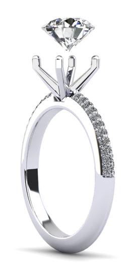 engagement watch san antonio rings americus diamond