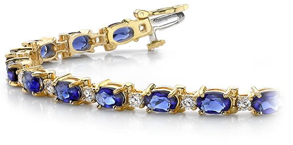 High Quality Gemstone Bracelets & Birthstone Bracelets